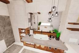 Beginnen Sie die Planung Ihrer Badsanierung für Ihr neues Traumbad in Siegen und Umgebung mit unserer innovativen Online-Badplanung.